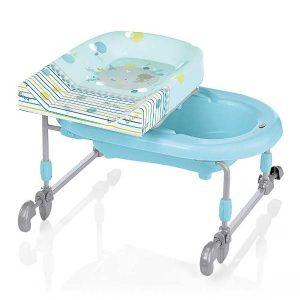baignoire bébé combinée