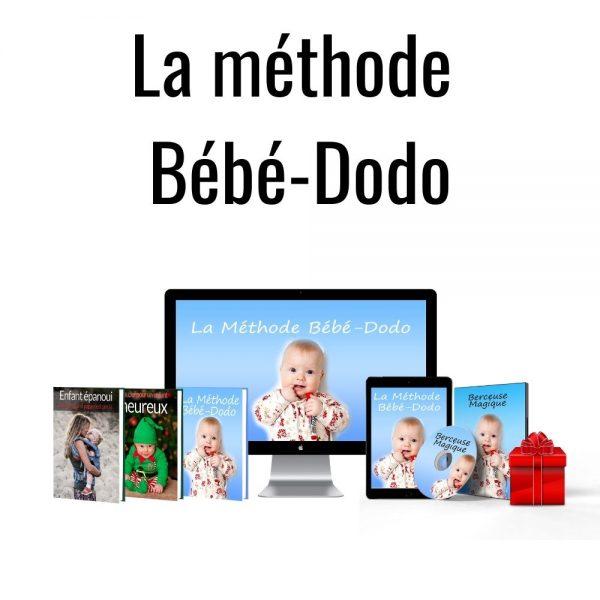 méthode bébé dodo